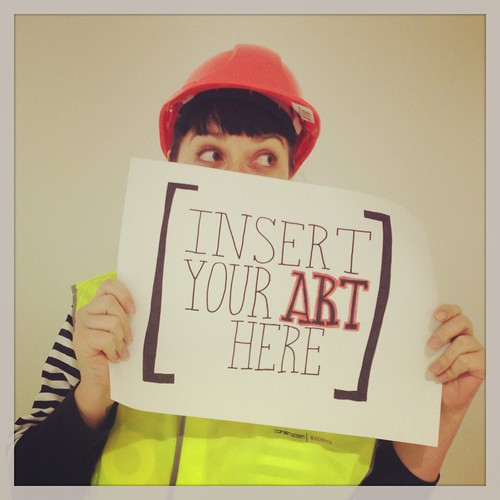 your art here 2