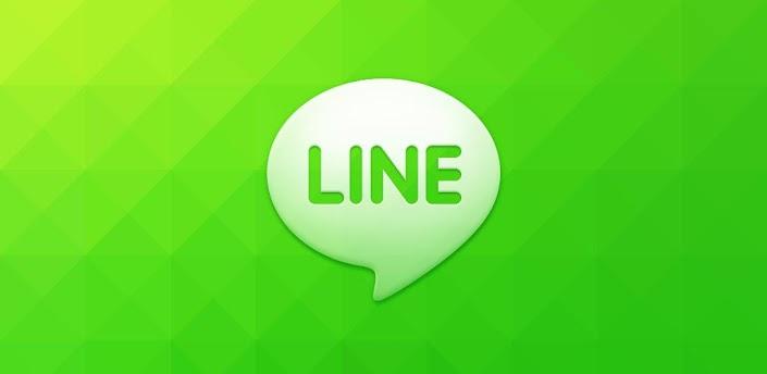 Facebook Line圖示