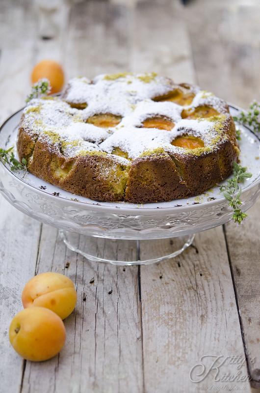 torta albicocche e pistacchio1