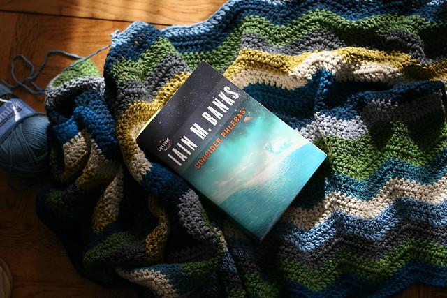 yarn along 07.17.13