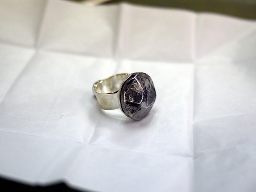 Rivet Ring - 1