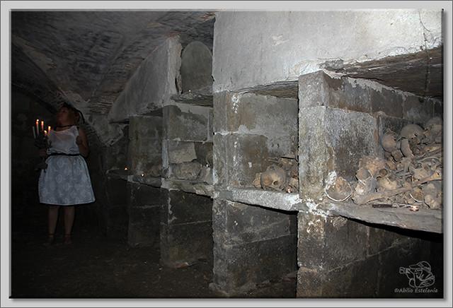 14 Visitas teetralizadas Briviesca