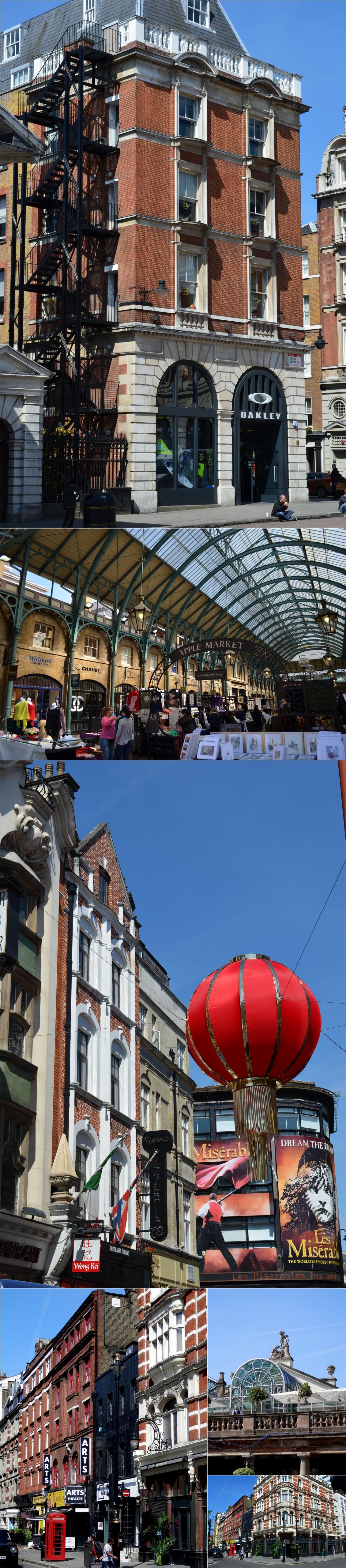 Londres Montage 1