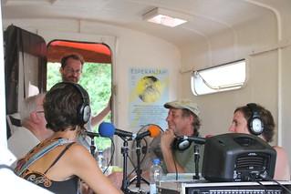 Radio Roulotte en direct