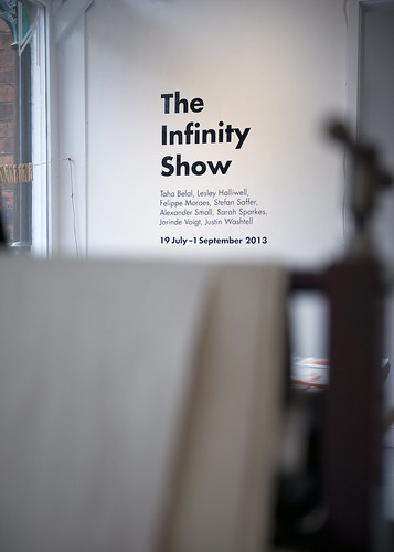 NN Gallery, The Infinity Show