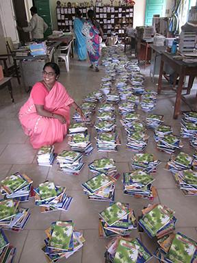 Kakinada-literature