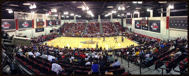 2013 NBA Las Vegas Summer League