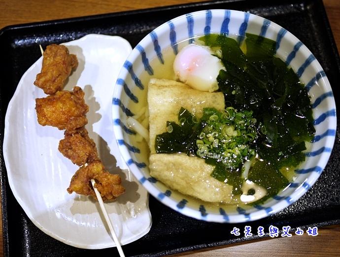 12 稻禾烏龍麵