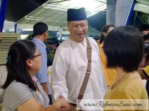Malaysia Tourism - Majlis Rumah Terbuka Riang-Ria Adilfitri - Ipoh & Penang-018