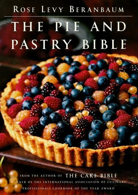 Pie & Pastry Bible