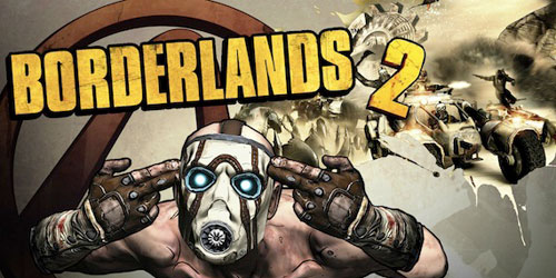 Play Borderlands 2 for free this weekend on Steam