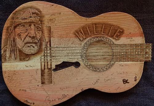 woodguitar