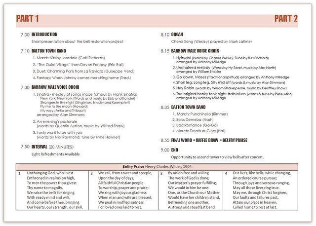 Concert28June2013_Programme