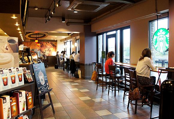 京都美食咖啡店12