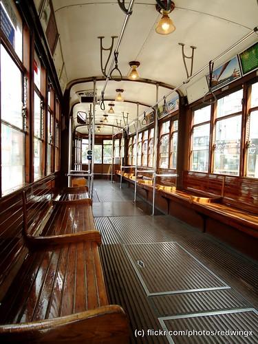 Streetcar_interior
