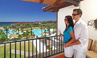 Honeymoon at JW Marriott Guanacaste Resort & Spa