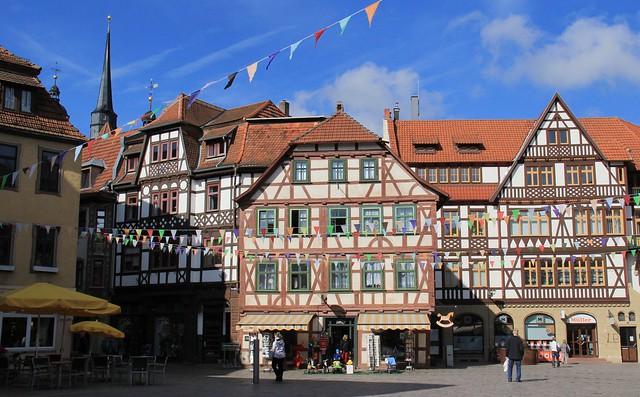 wellness-orgie Schmalkalden(Thuringia)