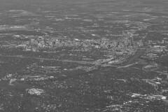 Austin - Aerial View