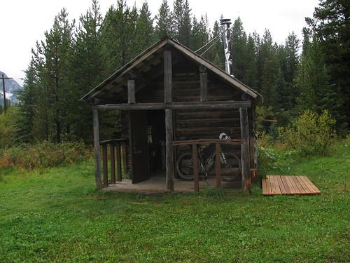Tobermory Cabin, Elk River