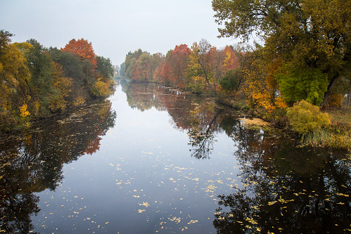 autumn river latvia rudens upe ozolnieki iecava ozolniekimunicipality