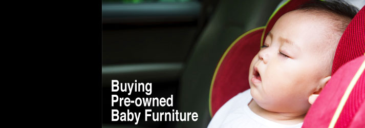 Used Baby Furniture