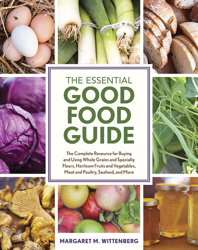 The Essential Good Food Guide Book Giveaway