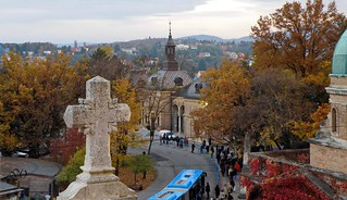 Mirogoj Cemetery - Zagreb - Croatia
