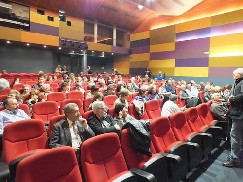 Conferencia de Morais