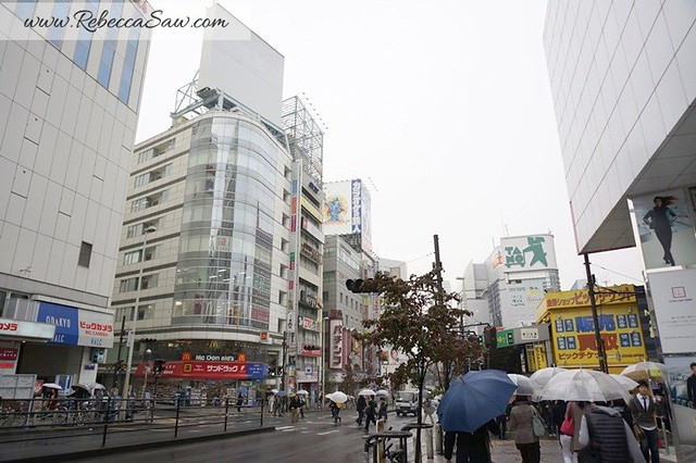 shinjuku area - exploring walk (4)
