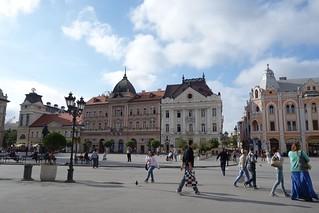 Novi Sad, Serbie