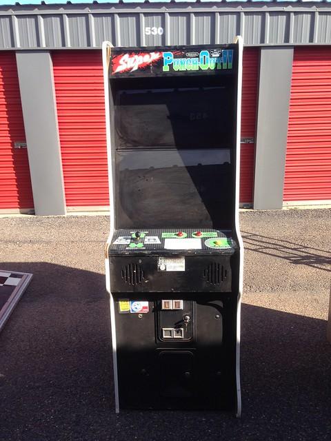 Super Punch-Out!! Restore / Nintendo Arcade System - KLOV/VAPS ...