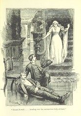 Image taken from page 361 of 'The Dwarf's Chamber, and other stories ... With illustrations ... Colonial edition'