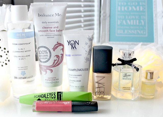 Monthly Favourites 2013, November Favourites 2013, Beauty Blog Favourites,