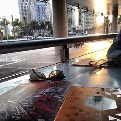 #دبي #داون_تاون حزة مغربية ❤️❤️❤️ #وسط_دبي #إعمار #أعمار_سكوير #dubai #dubaiblogge #dubaidowntown #downtown #downtowndubai #uae #coffee #cafe #food #sunset #sun #kriskros