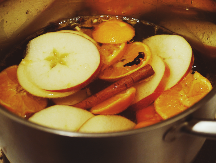 toffee apple mulled cider 4