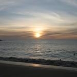 North Shore, sunset, Oahu