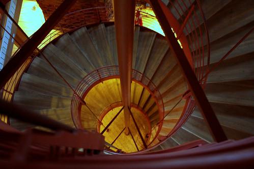 van boven naar beneden - Koldinghus