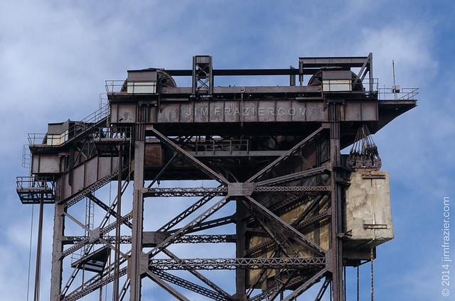 Bridge in Nine Views V