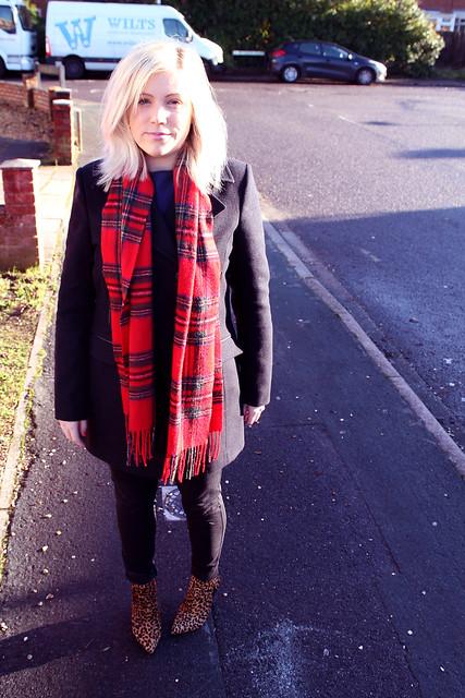 Reiss coat