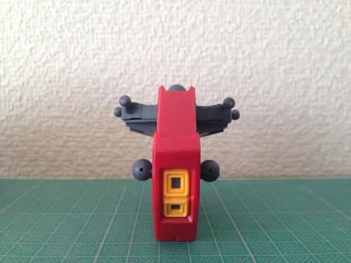 MGサザビーVer.Ka06-1