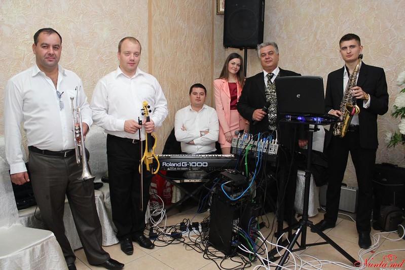 "Группа ""Dorobantii""  > Фото из галереи `О компании`"