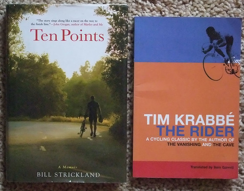 Best written Cycling books_0574