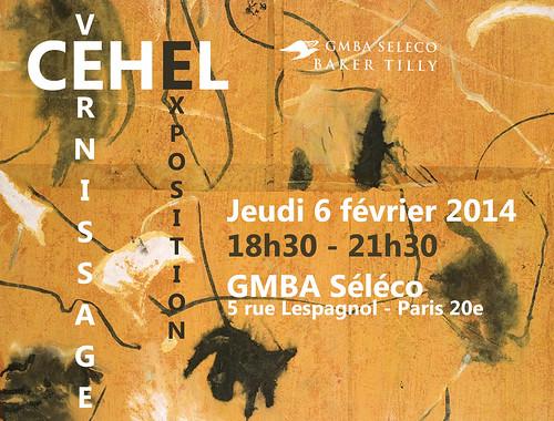 Exposition CEHEL - hiver 2014