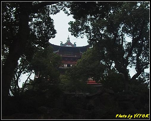 杭州 吳山天風景區 - 009 (城隍閣)