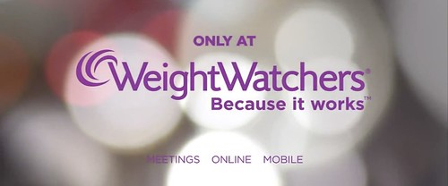 Weight Watchers Simple Start 2014 Advert