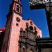 Templo y Ex Convento de Santo Domingo por marthahari