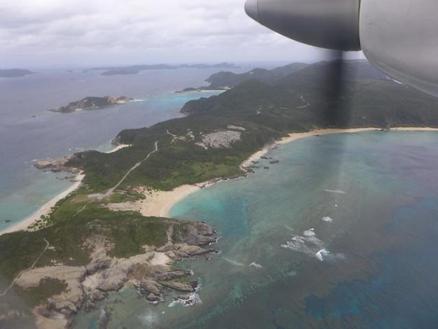 沖縄・座間味島