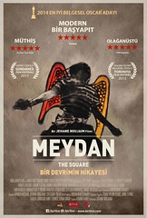 Meydan - The Square (2014)