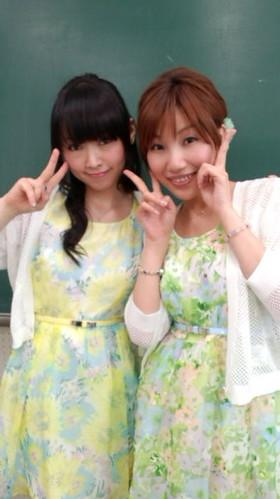 140226(3) – 與人生的Producer共結連理、《偶像大師 – 星井美希》聲優「長谷川明子」發表結婚喜訊! 2 FINAL