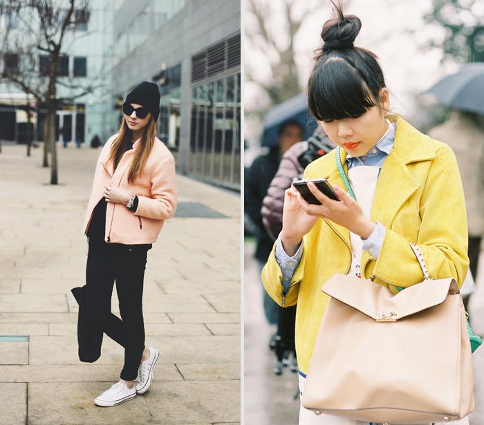 trend report barbara crespo candy girl colors trends fashion blogger outfits blog de moda